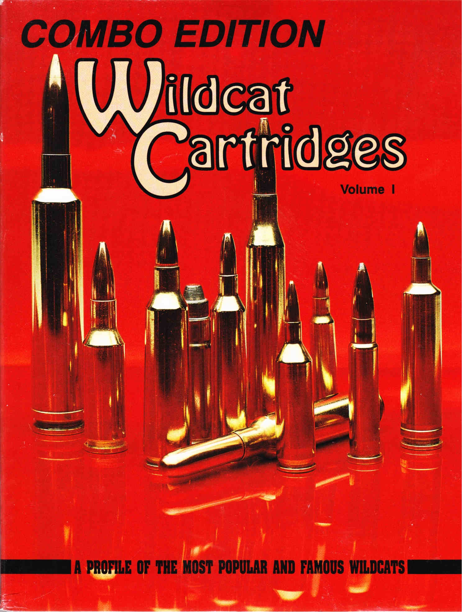 Wildcat Cartridges